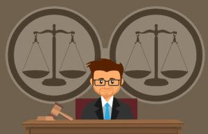 裁判イメージ写真